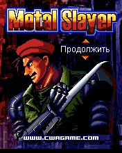 Descargar Metal Slayer para celulares gratis