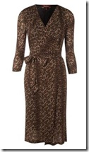Max Mara Weekend Wrap Dress