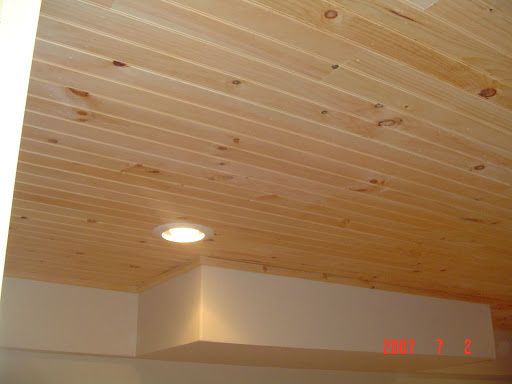 cheap and dirty curbly cheap basement ceiling ideas 512 x 384