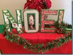Ellla's Noel
