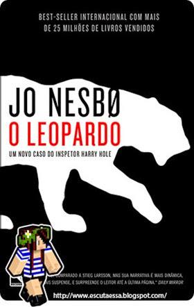 O Leopardo - Resenha - Esvuta Essa