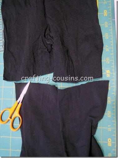Making Legs (3)