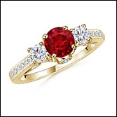 The Precious Ring