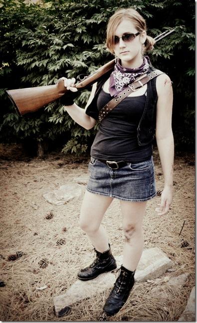 zombie hunter-002