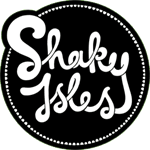 shaky isles cafe in kingsland