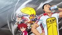 Yowamushi Pedal - OP - Large 05