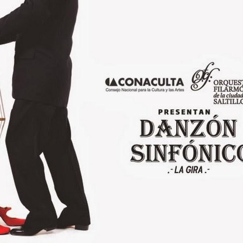 Gráfica para Danzón Sinfónico