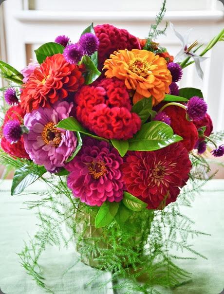 gomphrena summer.flowers_1  givernydesign.net