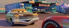 25 Tex Dinoco