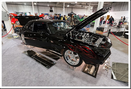 Custom Show Cars For Sale This was another great 8 car