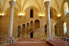 Glória Ishizaka - Mosteiro de Alcobaça - 2012 - 45