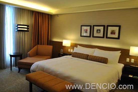 Bellevue Hotel Manila 29