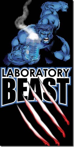 Pineaple_Laboratory_Beast