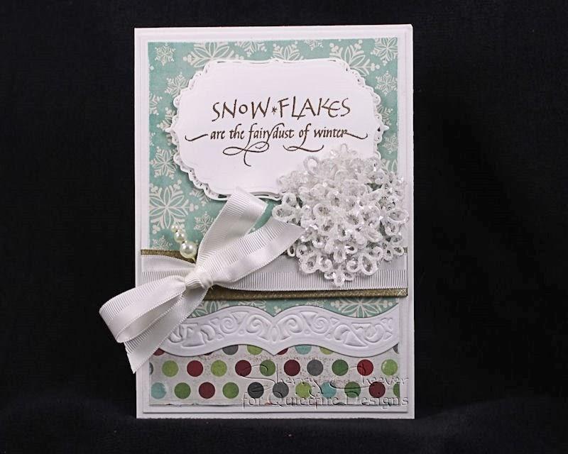 SnowflakeCard