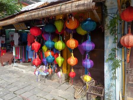 Lampioane Vietnam