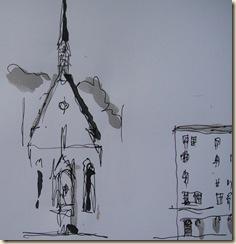 templom epulet-homlokzatok