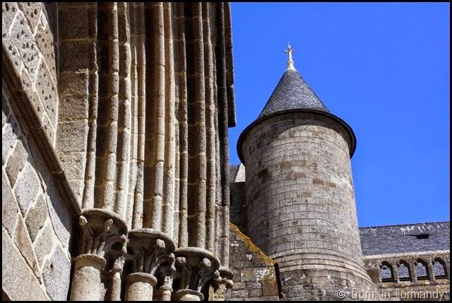 Mont St Michel (13)