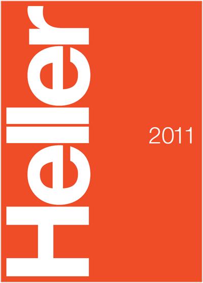 Heller 2011 Catalog