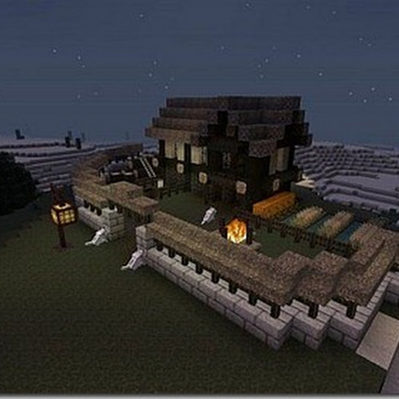 Minecraft 1.4.2 - OldenCraft Texture Pack