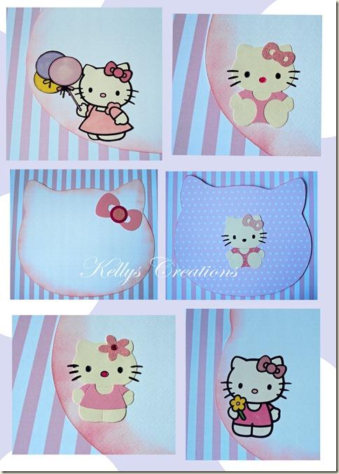 Hello Kitty- Εσωτερικό