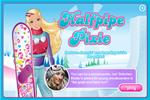 Halfpipe Pixie