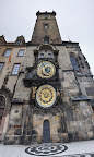 Prague Astronomical Tower