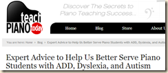 TeachPianoToday