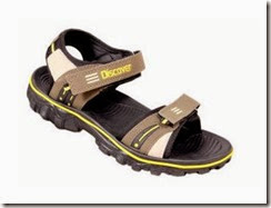 Buy Air Shot Extra Light Sandals At Rs.175 only