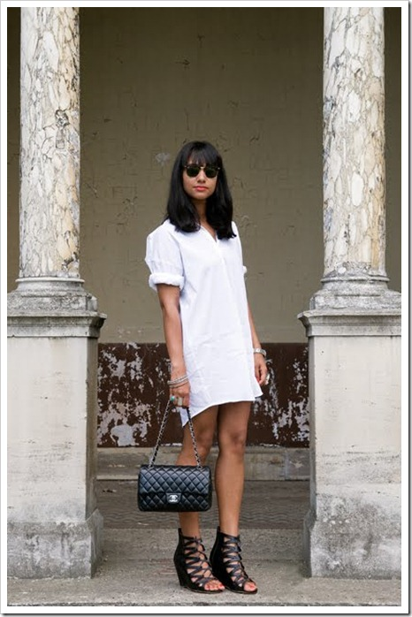 white dress copenhagen stst2