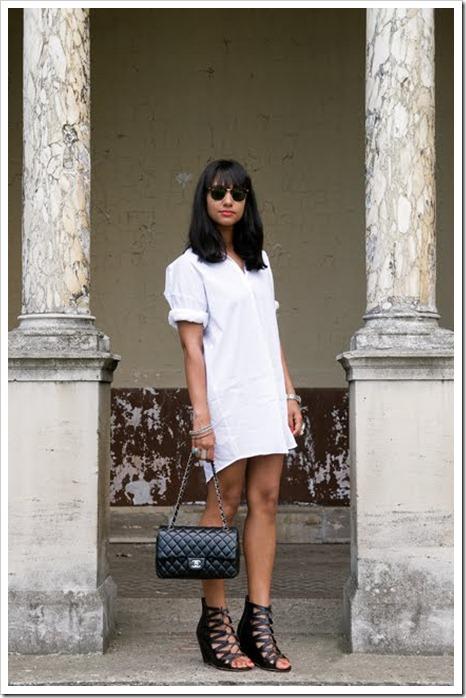 white dress copenhagen stst2