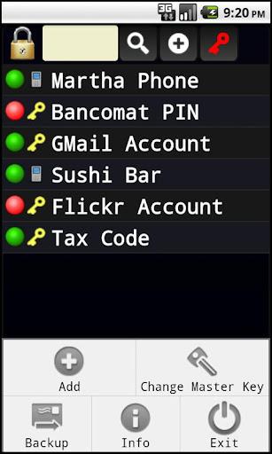 【免費工具App】HiddenPad專業密碼管理-APP點子
