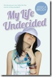 My Life Undecided-WON
