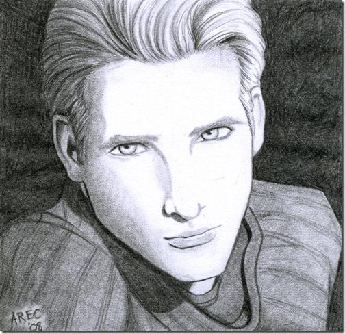 Carlisle Cullen (22)