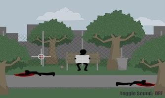 Screenshot of Pro Sniper