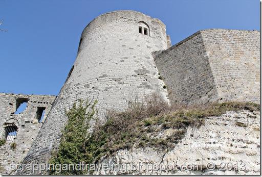 Chateau Gaillard 9