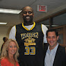 Mahopac Rotary Basketball Fundraiser with the Harlem MagicMasters