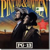 Pinkard & Bowden - PG 13
