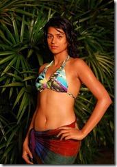 Shraddha-Das-Bikini-Photos