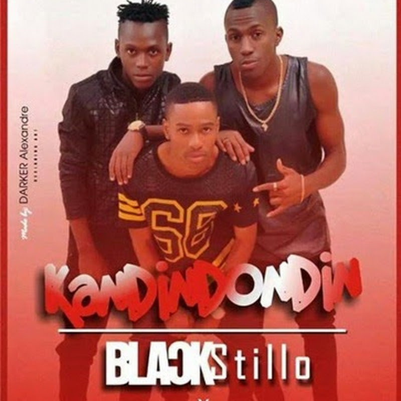 Black Stilo Ft. Os Banah - Kandindondin (Afro House 2k15) [Download]