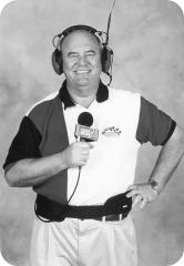 Benny Parsons ESPN Historic