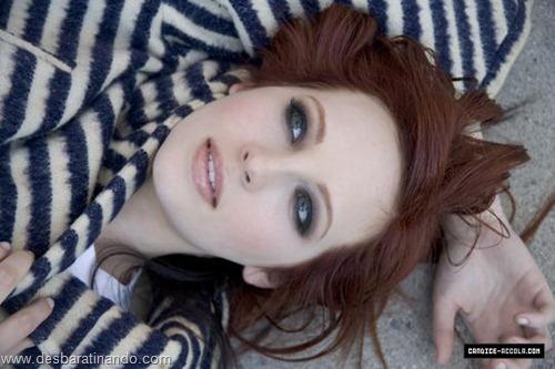 Candice Accola linda loira gata sensual  (47)