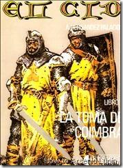 P00005 - El Cid - Libro  - La toma