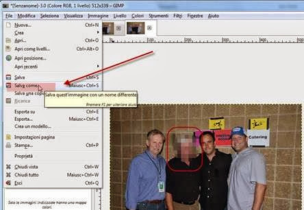 censurare-immagine-gimp