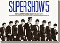 supershow superjunior en mexico noviembre 2013 reventa de entradas ticketmaster y superboletos hasta adelante