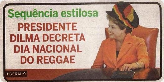 brasil reaggae