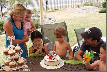Jack's 3rd Birthday 239