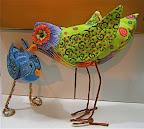 Nellie Birds