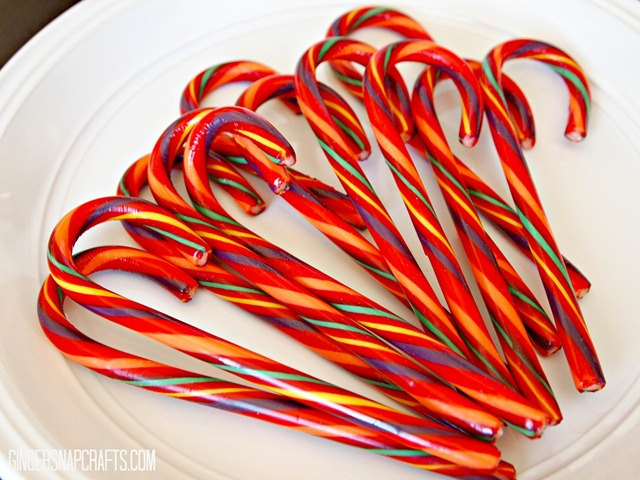 spree candy canes