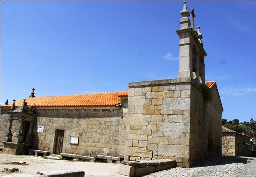 Marialva - Glória Ishizaka -  igreja de são pedro