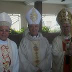 Missa de envio dos bispos